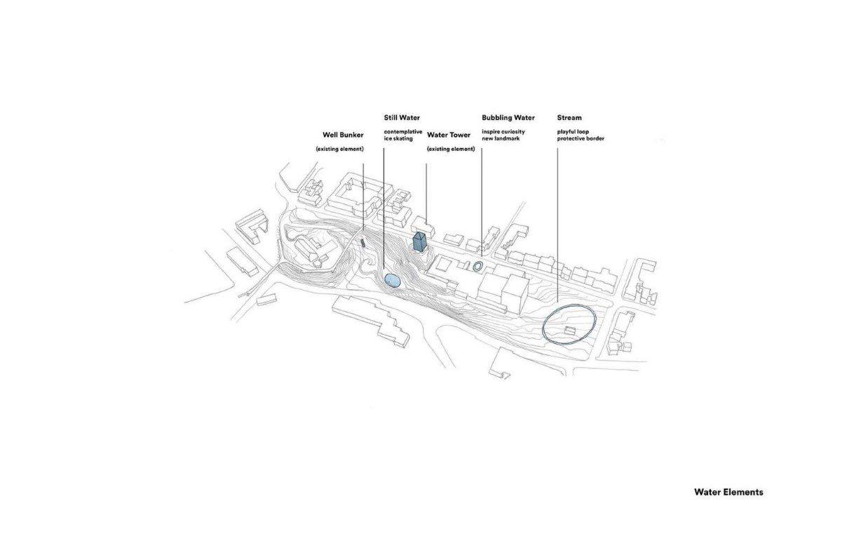 Winning Design Transforms Not Just a Park, but a City's Identity_Henning Larsen_3