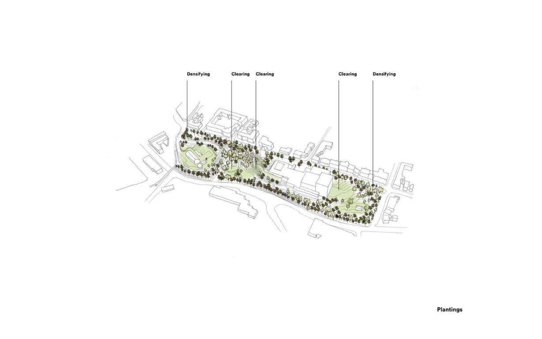 Winning Design Transforms Not Just a Park, but a City's Identity_Henning Larsen_5