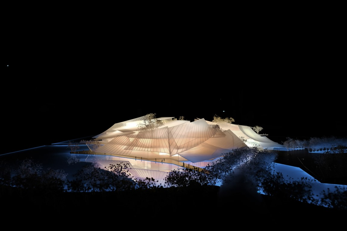 10_MAD_Yiwu-Grand-Theater_model