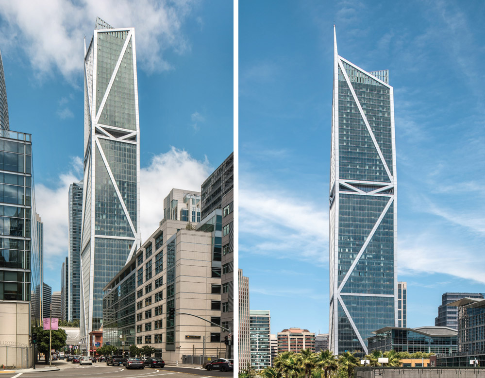 181 fremont _ Vitro architectural glass _ Case Study _ IGS Magazine _2