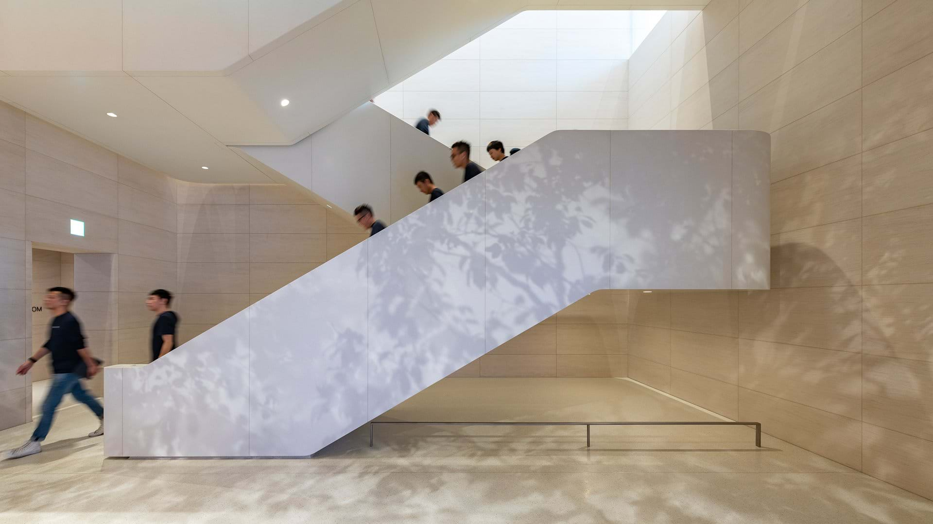 Apple Xinyi A13 – An inviting pavilion in the heart of Taipei_3