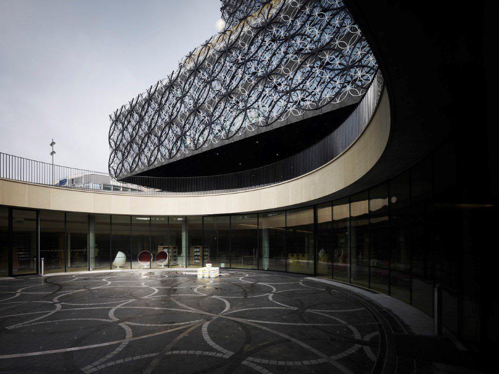 Birmingham Library_A People's Place_Mecanoo_10