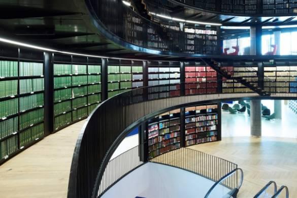 Birmingham Library_A People's Place_Mecanoo_3