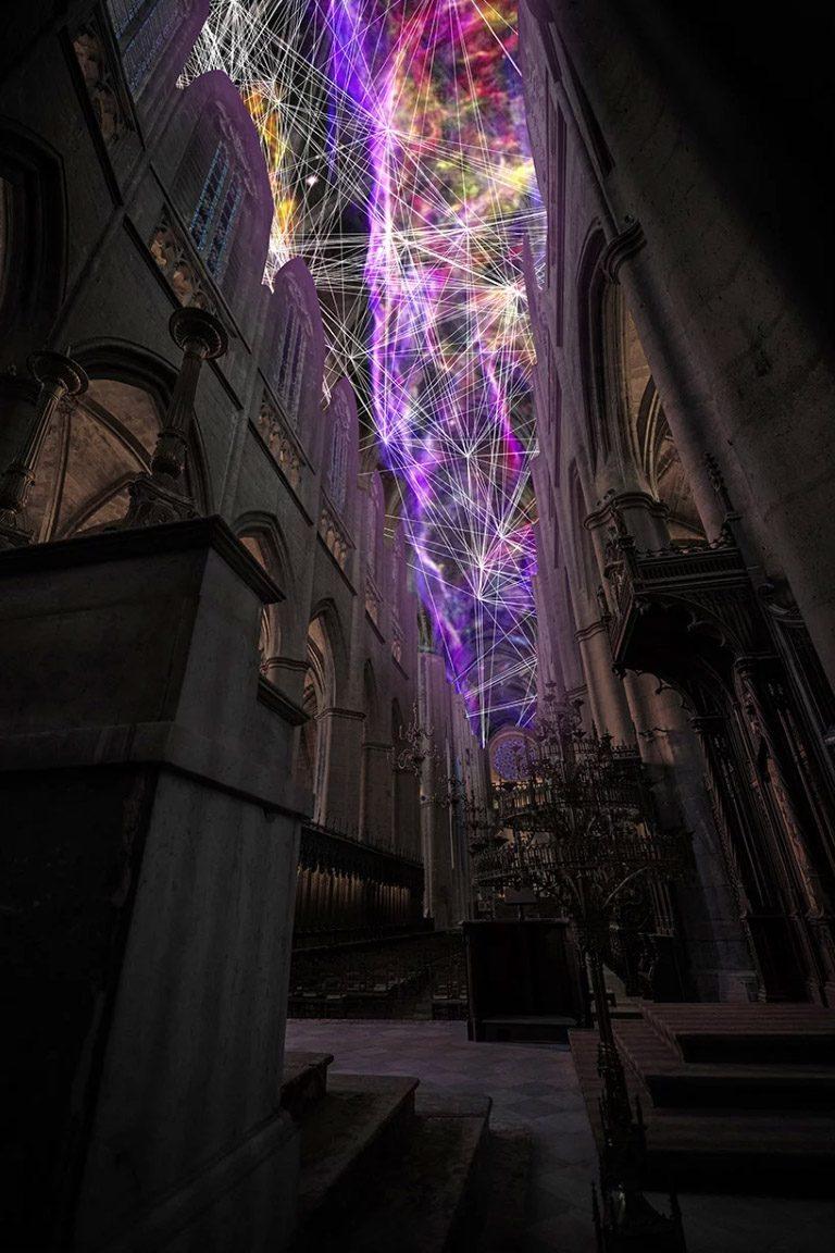 miguel-chevalier-digital-supernova-rodez-cathedral-IGS Magazine_4