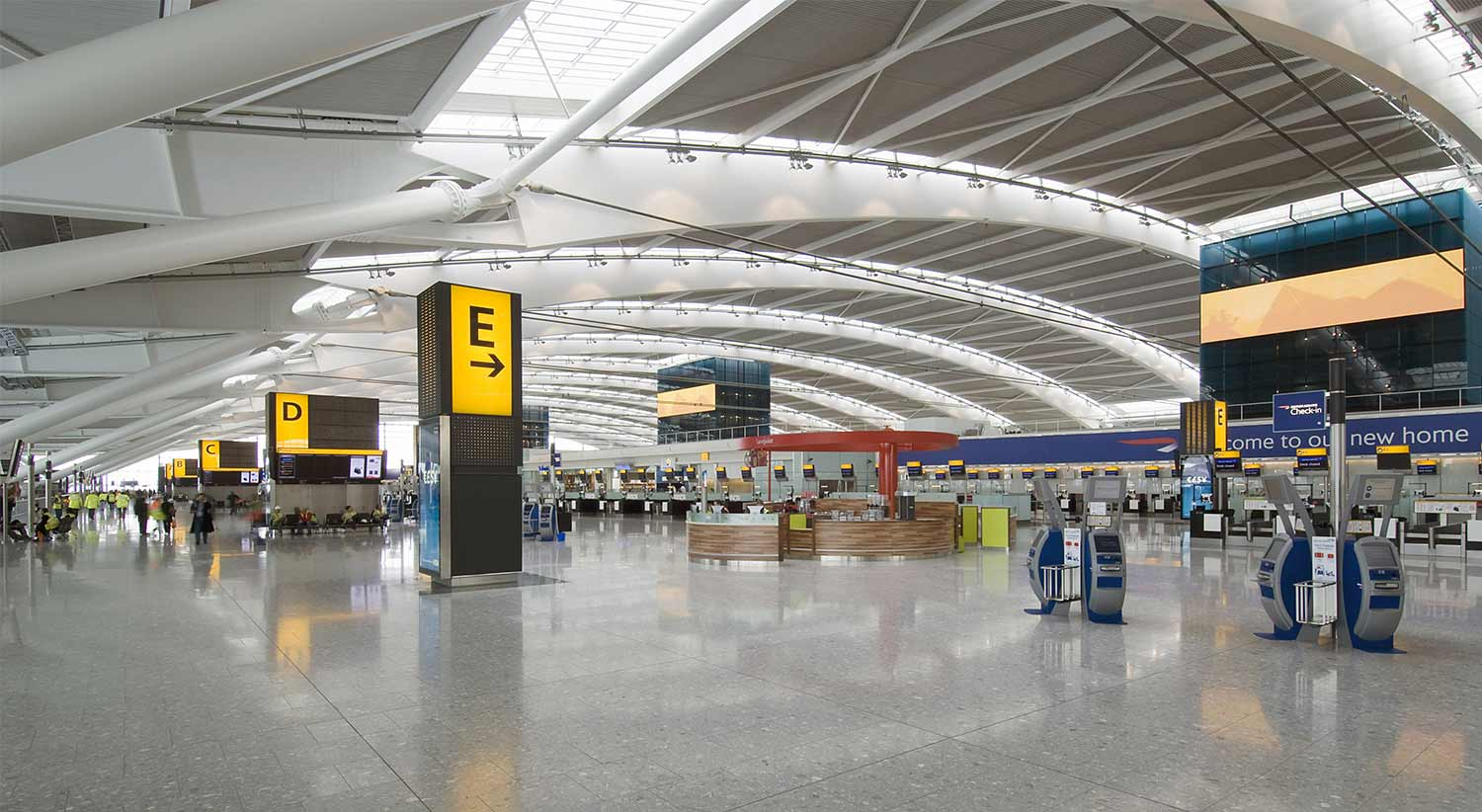 Airport-design_Heathrow