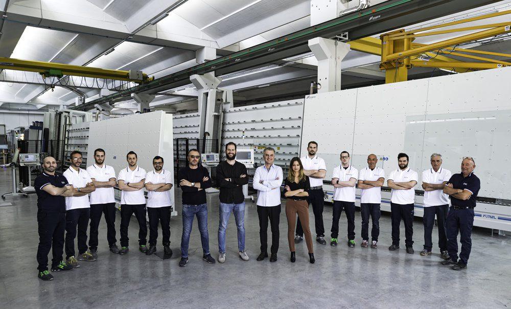 Artigianvetro team