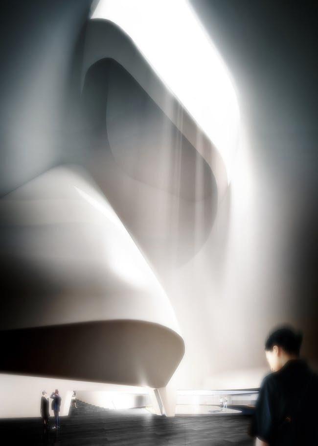Morphosis Unveils New Korean American National Museum in Los Angeles_3
