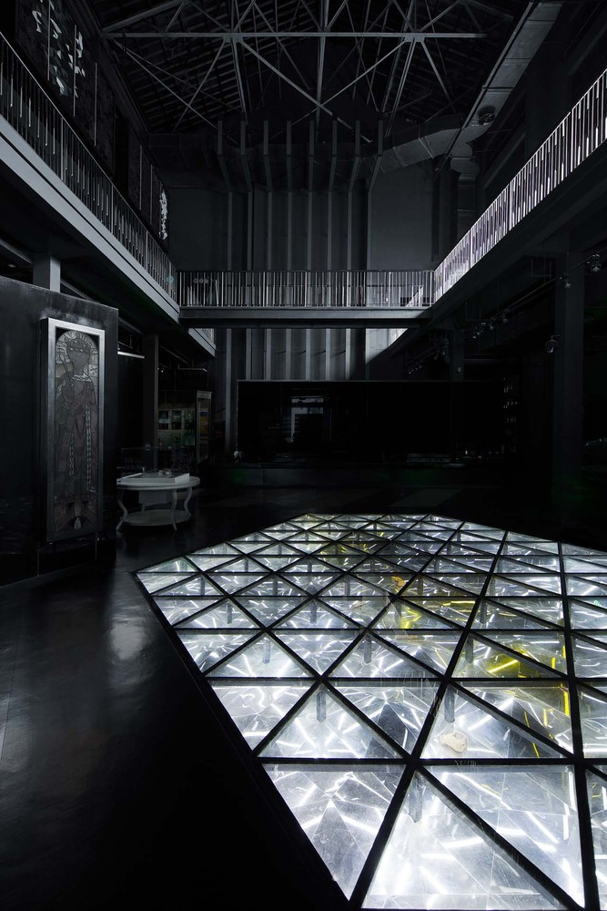 Shanghai Museum of Glass Park_Coordination Asia_9