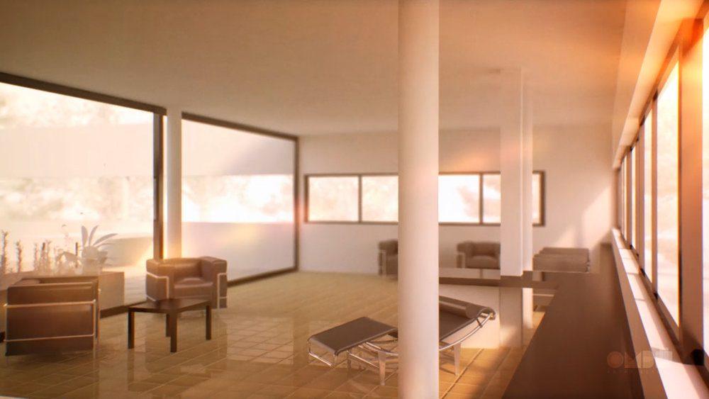 Ville+Savoye_interior