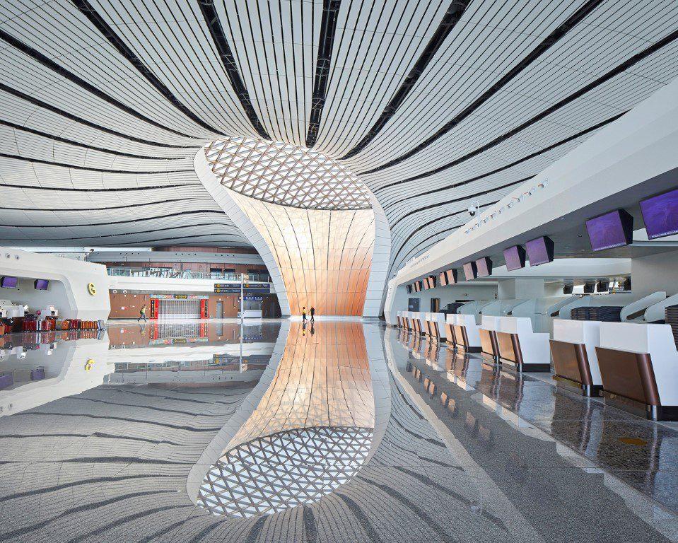 01_ZHA_Beijing_Daxing_Int_Airport_®Hufton_Crow