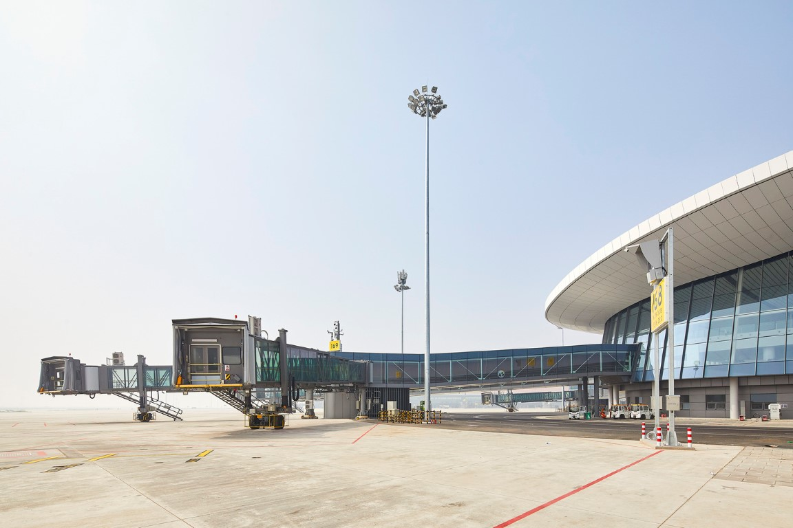 06_ZHA_Beijing_Daxing_Int_Airport_®Hufton_Crow