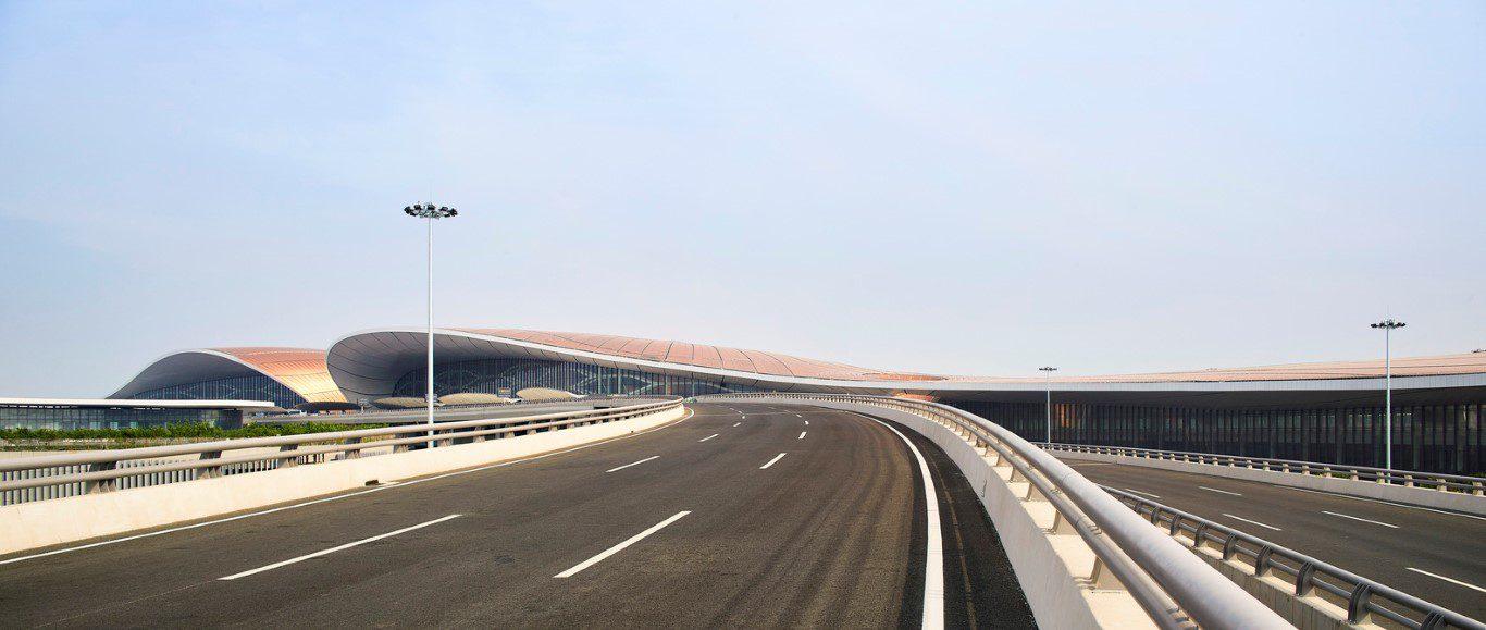 08_ZHA_Beijing_Daxing_Int_Airport_®Hufton_Crow