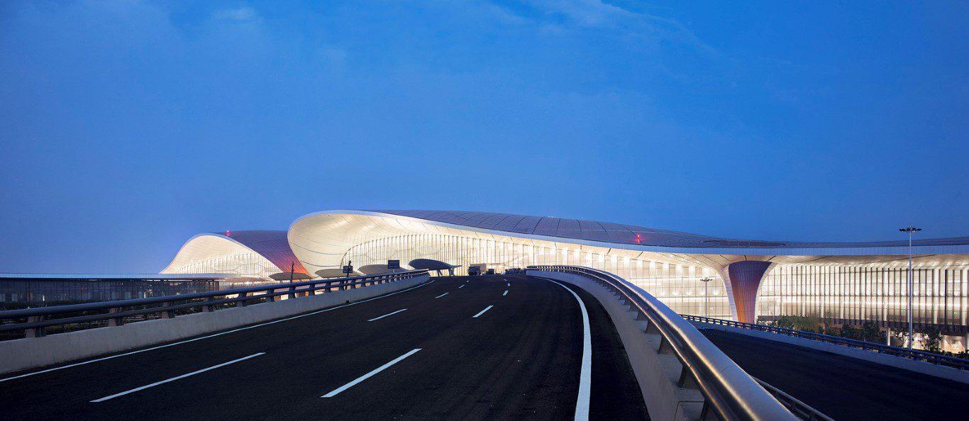 09_ZHA_Beijing_Daxing_Int_Airport_®Hufton_Crow