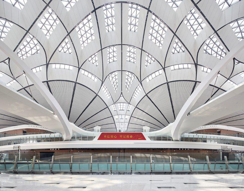 16_ZHA_Beijing_Daxing_Int_Airport_®Hufton_Crow