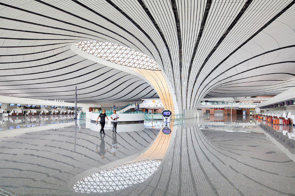 18_ZHA_Beijing_Daxing_Int_Airport_®Hufton_Crow