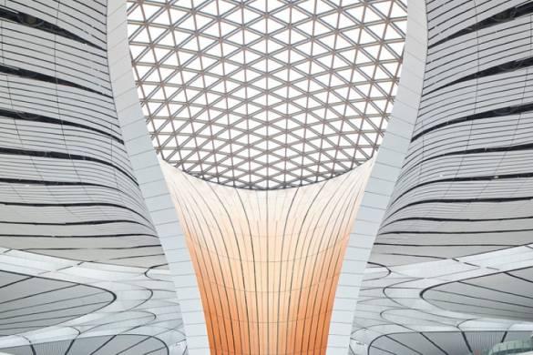 19_ZHA_Beijing_Daxing_Int_Airport_®Hufton_Crow