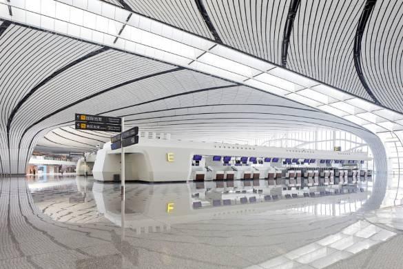 20_ZHA_Beijing_Daxing_Int_Airport_®Hufton_Crow
