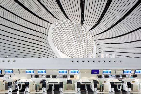 22_ZHA_Beijing_Daxing_Int_Airport_®Hufton_Crow