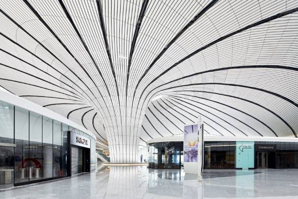 25_ZHA_Beijing_Daxing_Int_Airport_®Hufton_Crow