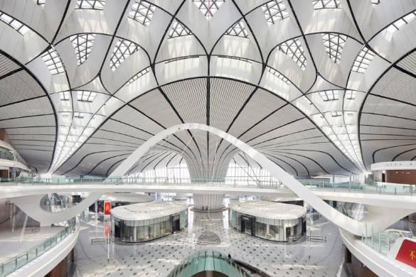 26_ZHA_Beijing_Daxing_Int_Airport_®Hufton_Crow