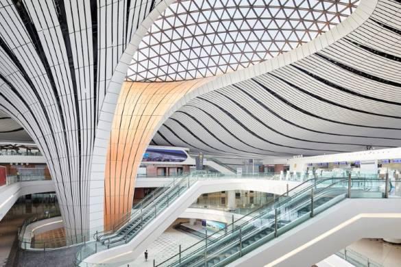 30_ZHA_Beijing_Daxing_Int_Airport_®Hufton_Crow
