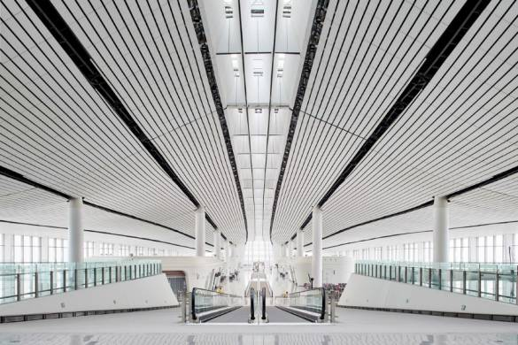 31_ZHA_Beijing_Daxing_Int_Airport_®Hufton_Crow