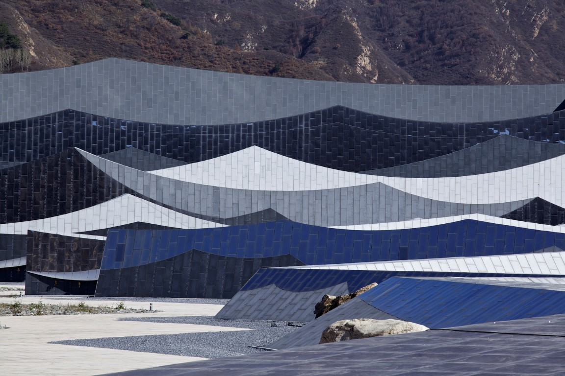 Encore Mount Wutai Theater_BIAD-ZXD ARCHITECTS_6