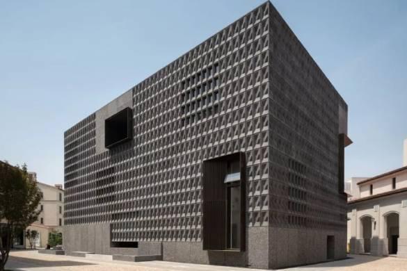 New Video Explores Neri&Hu's Aranya Art Center in Northern China_4