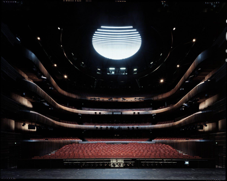 Norwegian National Opera and Ballet_Snøhetta_17