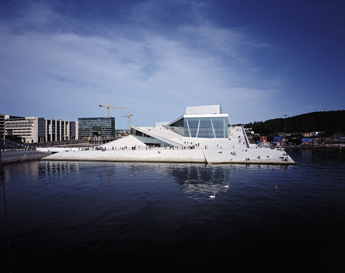 Norwegian National Opera and Ballet_Snøhetta_4
