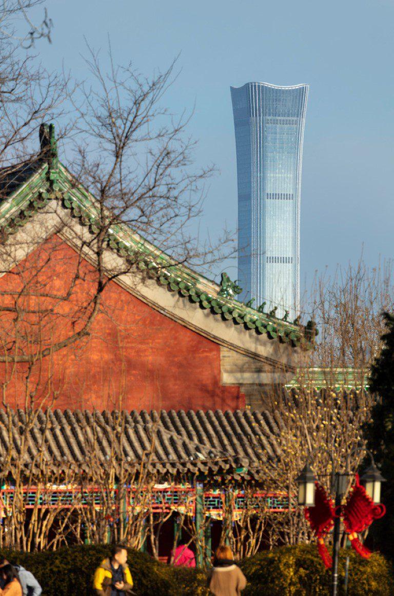 CITIC Tower_Beijings Tallest building_KPF_IGS Magazine_11