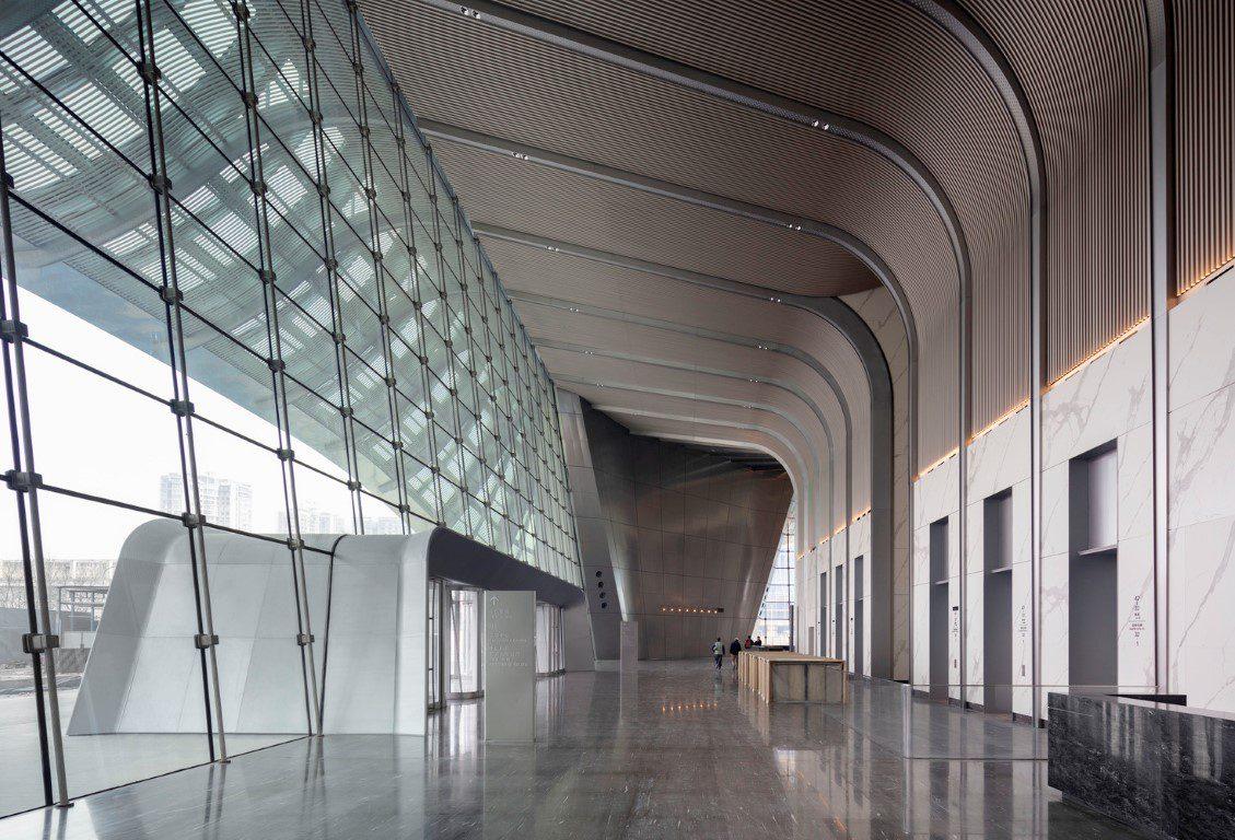 CITIC Tower_Beijings Tallest building_KPF_IGS Magazine_15