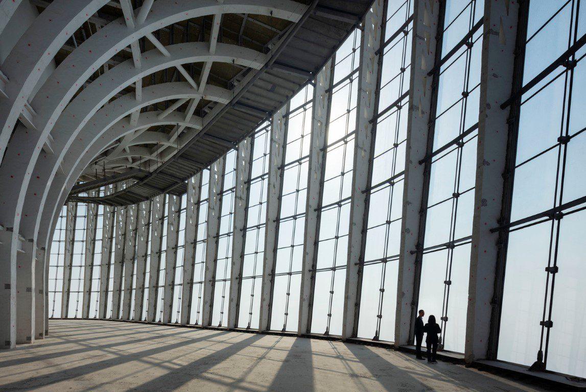 CITIC Tower_Beijings Tallest building_KPF_IGS Magazine_16