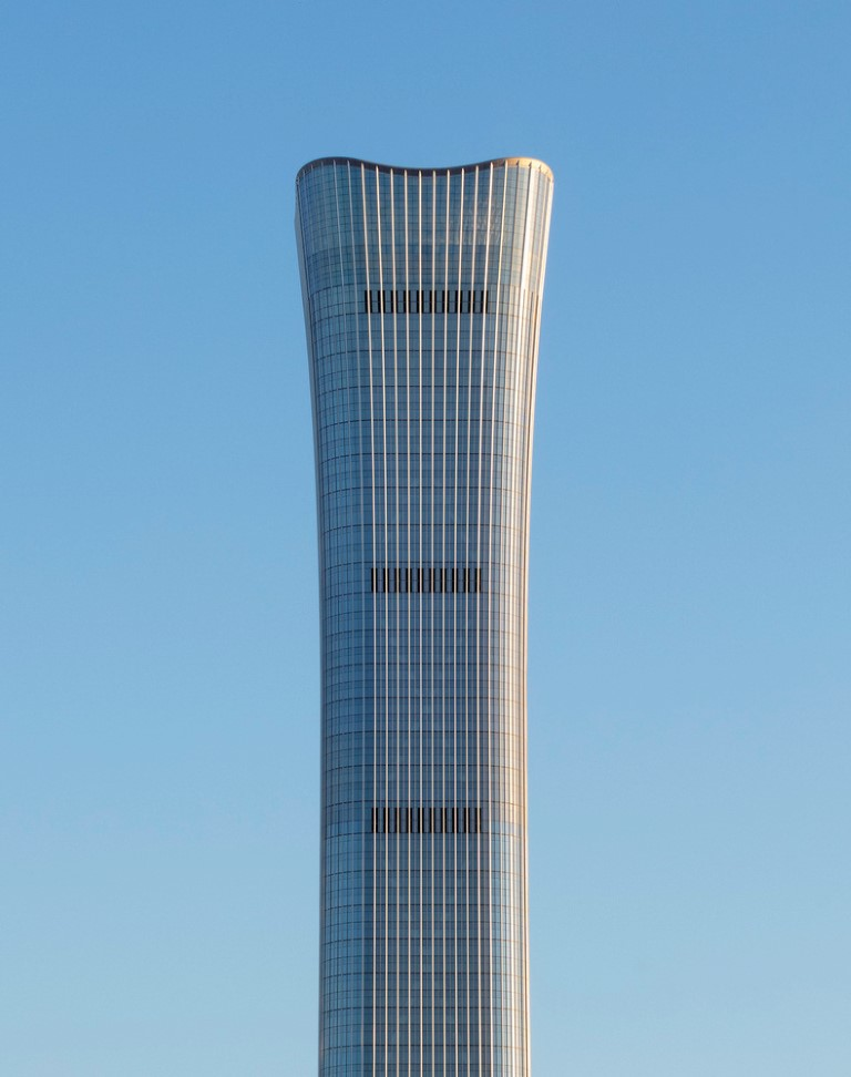 CITIC Tower_Beijings Tallest building_KPF_IGS Magazine_2