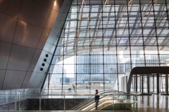 CITIC Tower_Beijings Tallest building_KPF_IGS Magazine_4