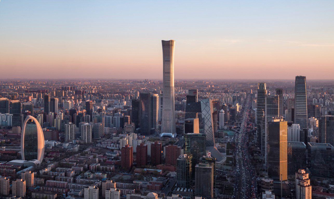 CITIC Tower_Beijings Tallest building_KPF_IGS Magazine_8