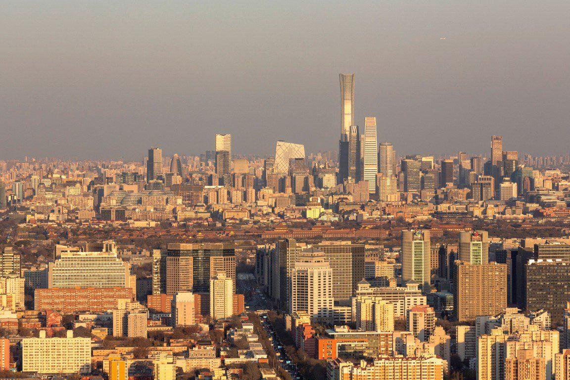 CITIC Tower_Beijings Tallest building_KPF_IGS Magazine_9