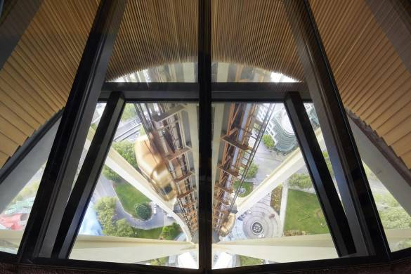 Space Needle Renovation | Olson Kundig