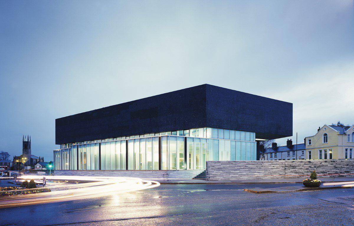 Solstice Arts Centre, Navan / Ros Kavanagh