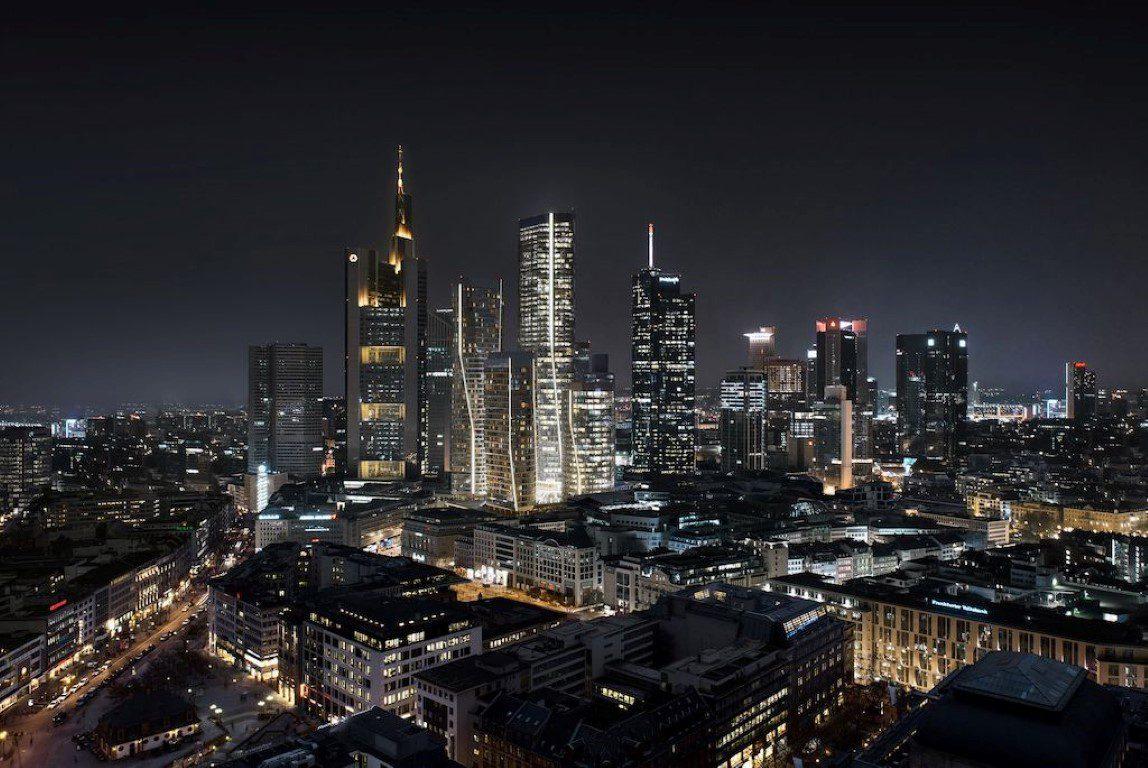 FOUR, Frankfurt, Germany, 2015 to present