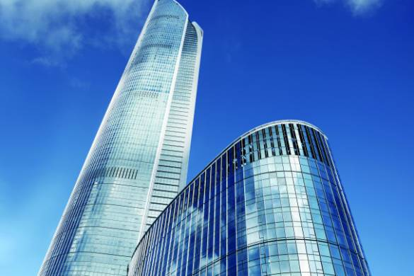 CTBUH Award of Excellence Winners ~ Best Tall Building 400 meters and above