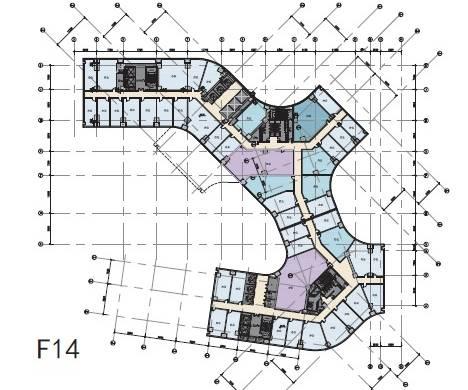 Tower plan