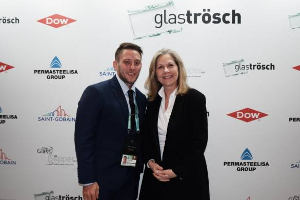 Glass Supper 2019 recap