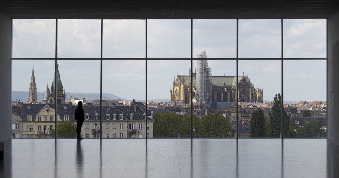 Centre Pompidou-Metz_Shigeru Ban Architects