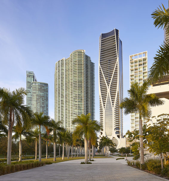 11_ZHA_One-Thousand-Museum_Miami_HuftonCrow_lowres-566x608