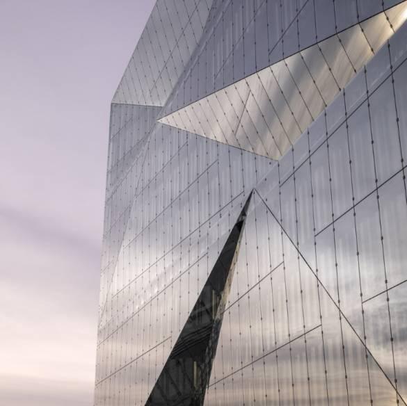 cube berlin Smart Office Building-3XN