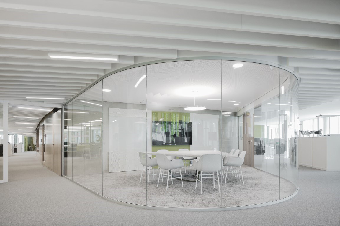 Bosch Automotive Steering Customer Center / wulf architekten