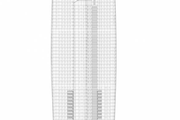 The Landmark | Shing & Partners Design Group