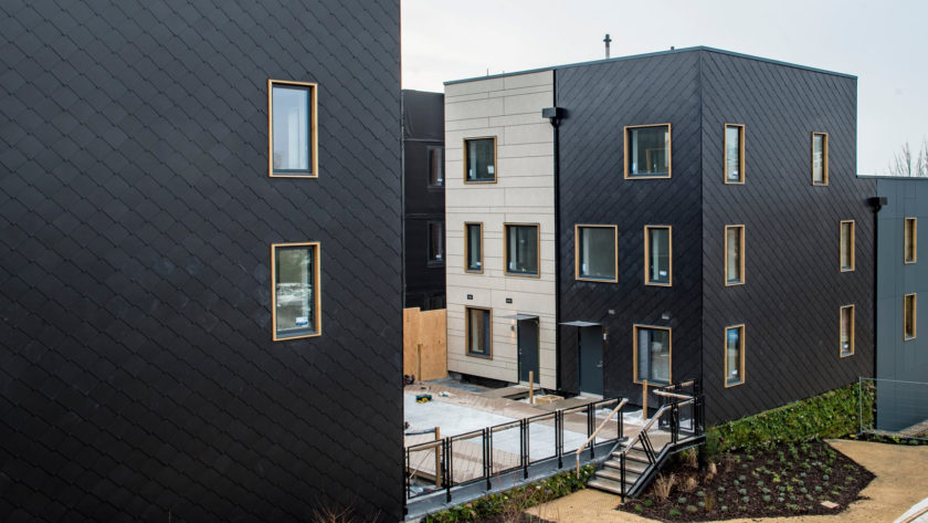 Carbon Neutral buildings – Creating value through architecture