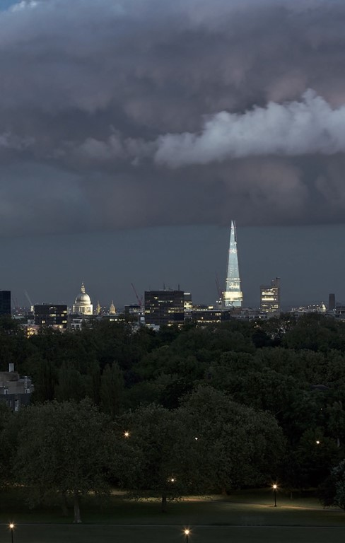 Iconic Projects: The Shard | Renzo Piano Building Workshop